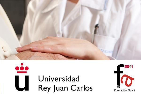 CERTIFICADO POR LA UNIVERSIDAD REY JUAN CARLOS.Dirección y gestión de residencias geriátricas