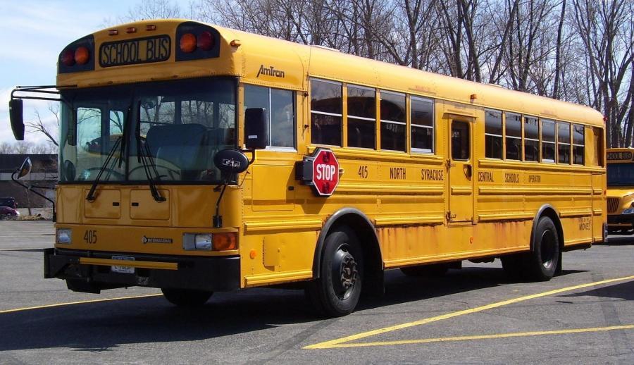 Acompañante de Transporte Escolar