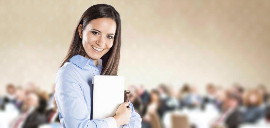 Curso Superior de Gestión y Organización de Eventos