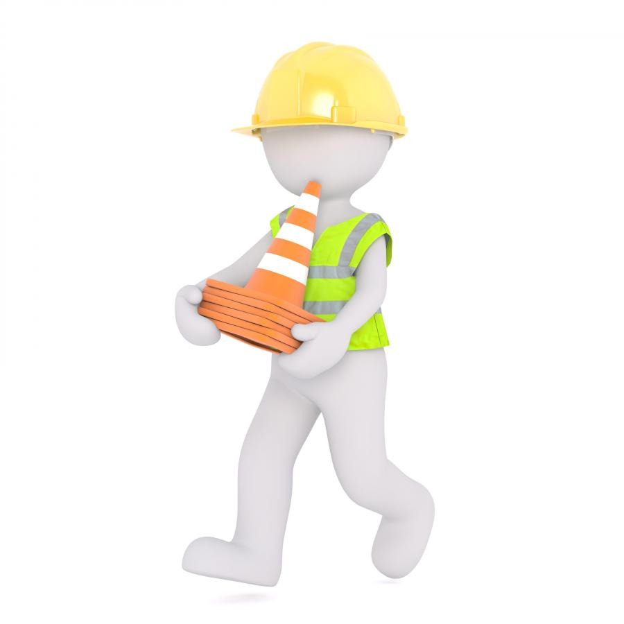 Prevención de RRLL: Seguridad en el Trabajo