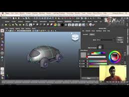 3Ds Max--3D Studio ( Formación Presencial y Online )