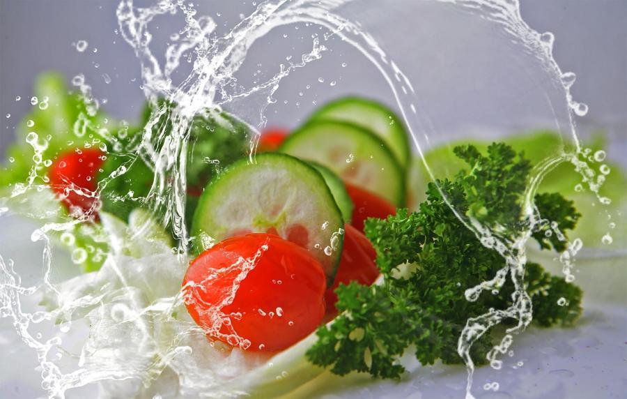 Manipulación de alimentos Higiene Alimentaria